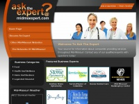 Mid-Missouri Business Experts - Ask The Expert