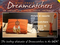 wholesaledreamcatchers.com