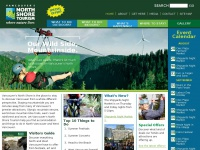 Vancouver's North Shore Tourism | Official Travel Website of North & West Vancouver BC