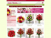 rosesnboxes.com