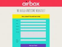 airboxstudios.com
