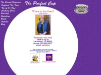 Theperfectcup.org