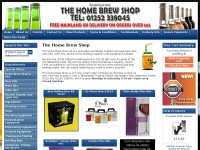 The-home-brew-shop.co.uk