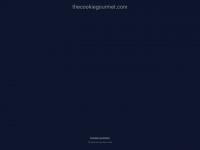 thecookiegourmet.com