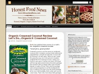 Edward & SonsTM Honest Food News Product Reviews