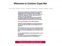 customcups.net Thumbnail