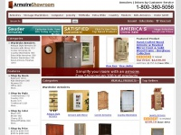 armoireshowroom.com