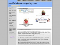 pacificleisureshopping.com