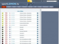Fromsport.com - Sport Lemon - From Sport - Watch Live Sports Online - FromSport