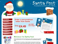 santapost.co.uk