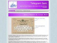 telegramsam.co.uk