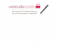 catiecake.com