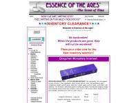 essenceoftheages.com