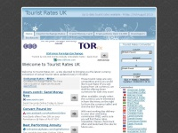 Touristrates.org.uk