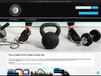 kettlebells.co.uk Thumbnail