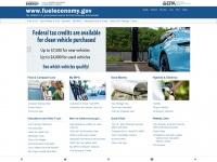 fueleconomy.gov Thumbnail