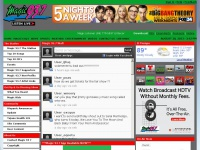 Home Page - magic937.fm