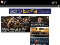 Wvillustrated.com - Home - WVU Football, WVU Basketball, News - Mountaineer Sports