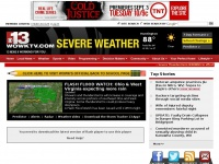 Breaking News - Sports - StormTracker 13 Weather - West Virginia - WOWK 13 Charleston, Huntington WV News, Weather, Sports