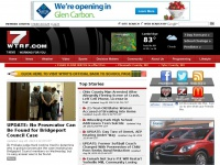 Wtrf.com - Home - WTRF 7 News Sports Weather - Wheeling Steubenville