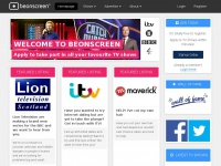 beonscreen - Want to be on a TV show? Plus get free TV audience tickets and TV extras jobs!