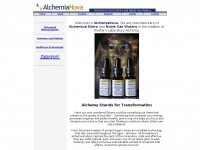 alchemianova.com