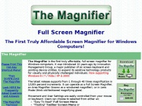 themagnifier.us Thumbnail