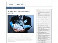 foottechnology.co.uk Thumbnail