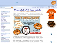 Tick-clocks.co.uk