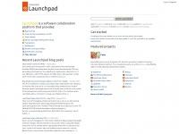 launchpad.net