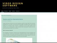 videodesignsoftware.com
