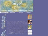 Timothynoad.co.uk