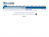 brainfind.com