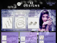 ljdjewellery.co.uk Thumbnail
