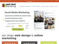 parkblvdmarketing.com