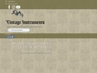 vintage-instruments.com
