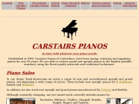carstairs-pianos.co.uk Thumbnail