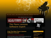 The-piano-lessons-software-expert.co.uk