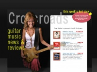 crossroads-guitar.com