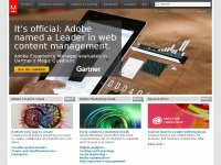 Get.adobe.com - Adobe: Creative, marketing, and document management solutions