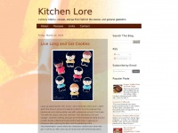 kitchenlore.com