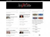 arttoartpalettejournal.com