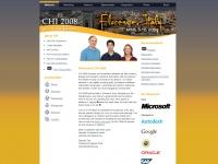 Chi2008.org