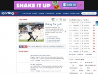 Sporting Life - Sports News | Live Football Scores, Racing Results