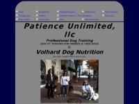 patienceunlimited.com