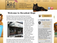 decadentdogs.com