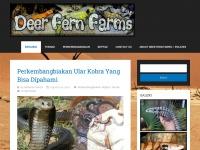 deerfernfarms.com