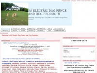 k9electricdogfence.com