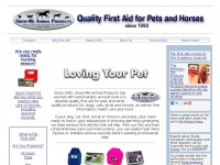 petfirstaid.org