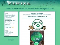 Pawier.com - PAWiER&reg - Multi Vitamins for Pets